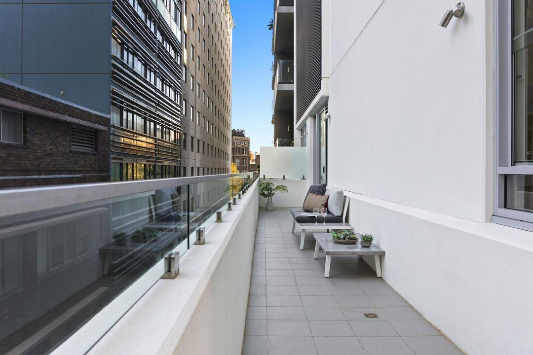 Image of property at 602/11-15 Alberta Street, Sydney NSW 2000
