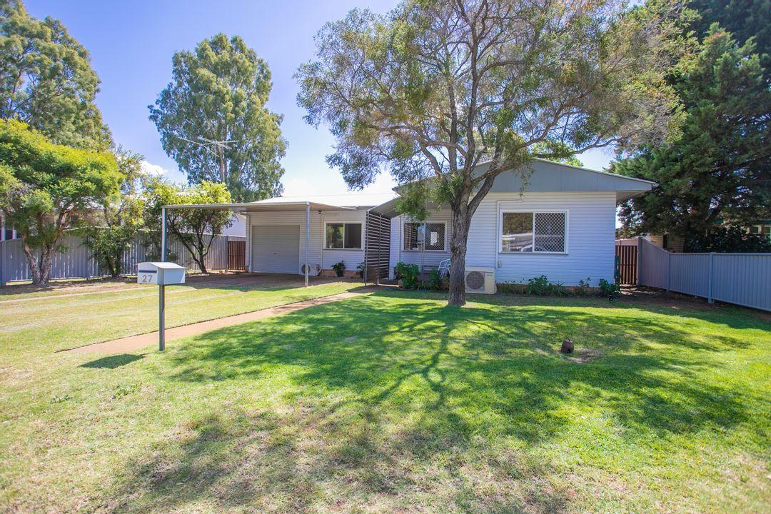 Image of property at 27 Barber Street, Chinchilla QLD 4413