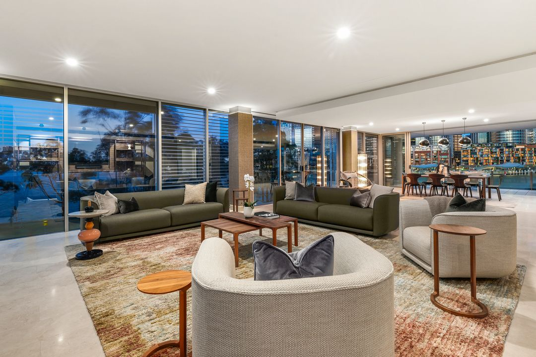 Image of property at 331/3 Darling Island Road, Pyrmont NSW 2009