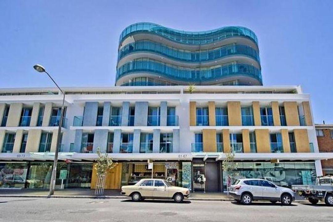 Image of property at 403/61-63 Hall Street, Bondi Beach NSW 2026