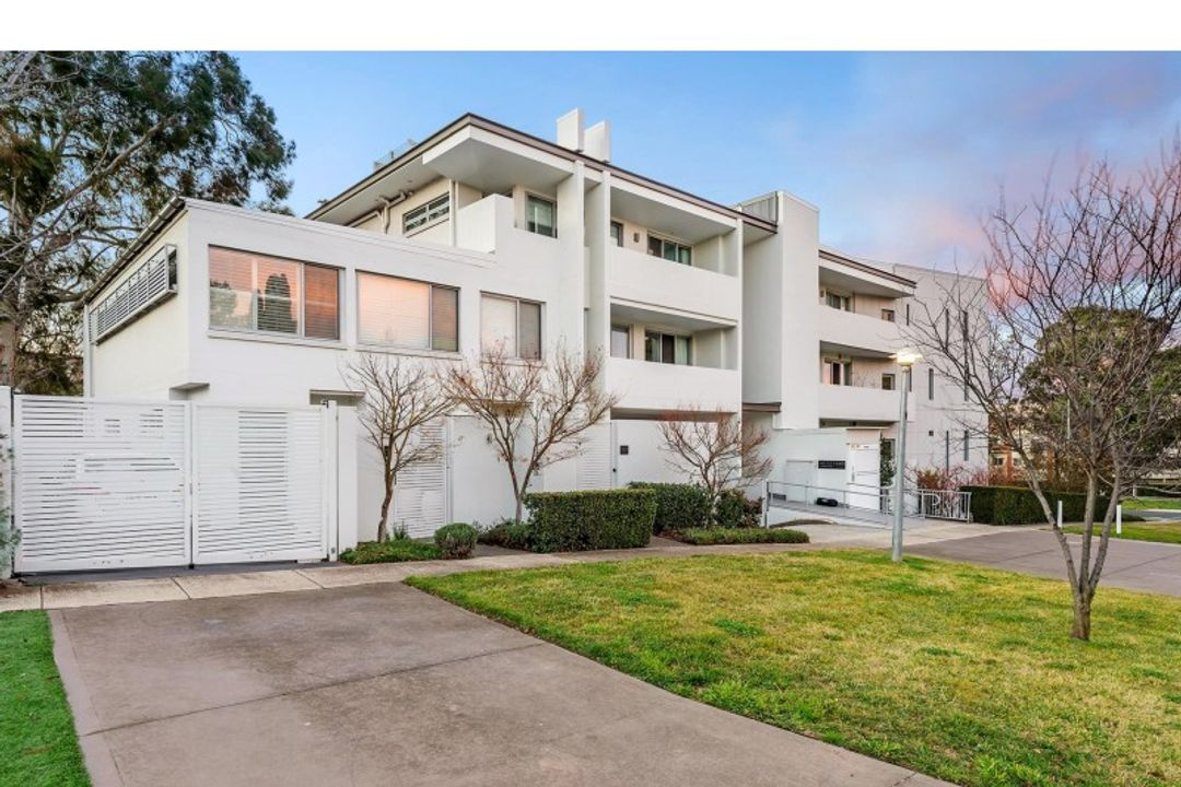 Image of property at 30/15 Empire Circuit, Forrest ACT 2603