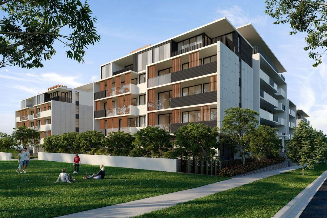 Image of property at 190 Croatia Ave, Edmondson Park NSW 2174
