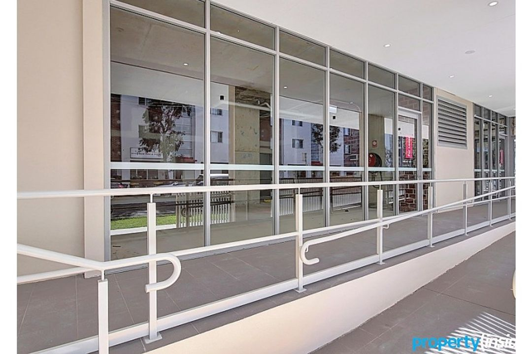 Image of property at Shop 5/15 Civic Avenue, Pendle Hill NSW 2145