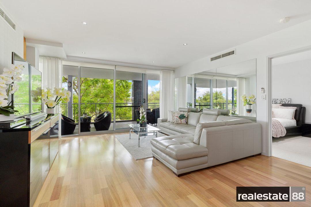 Image of property at 8/132 Terrace Road, Perth WA 6000
