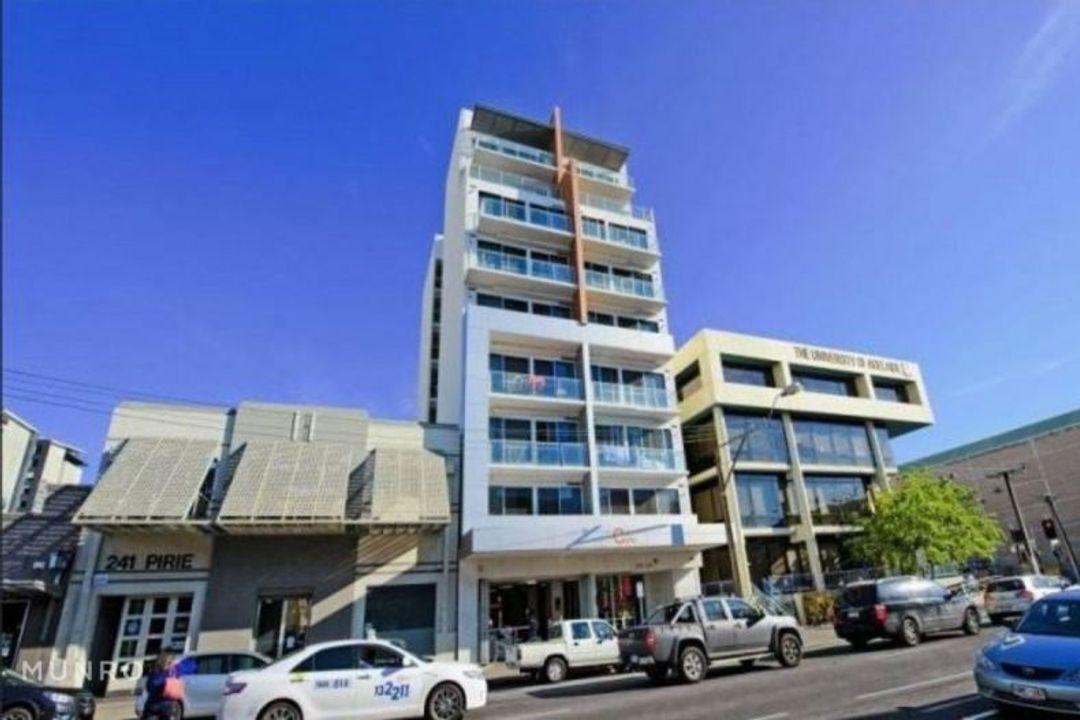 Image of property at 505/235 Pirie, Adelaide SA 5000