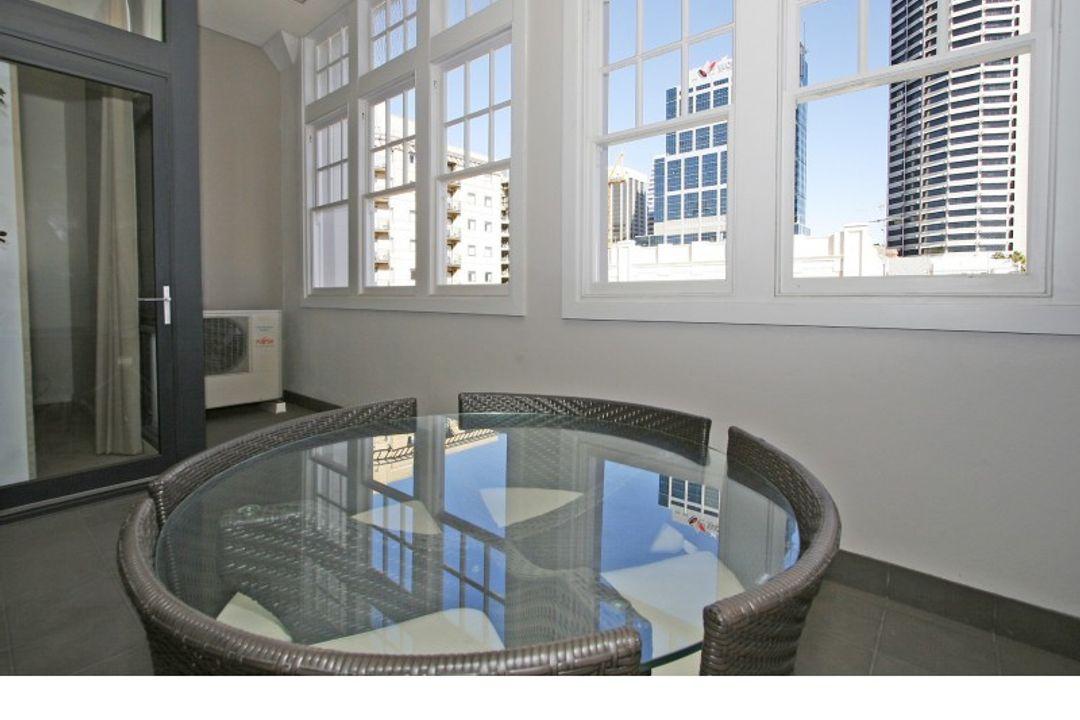 Image of property at Milligan Street, Perth WA 6000