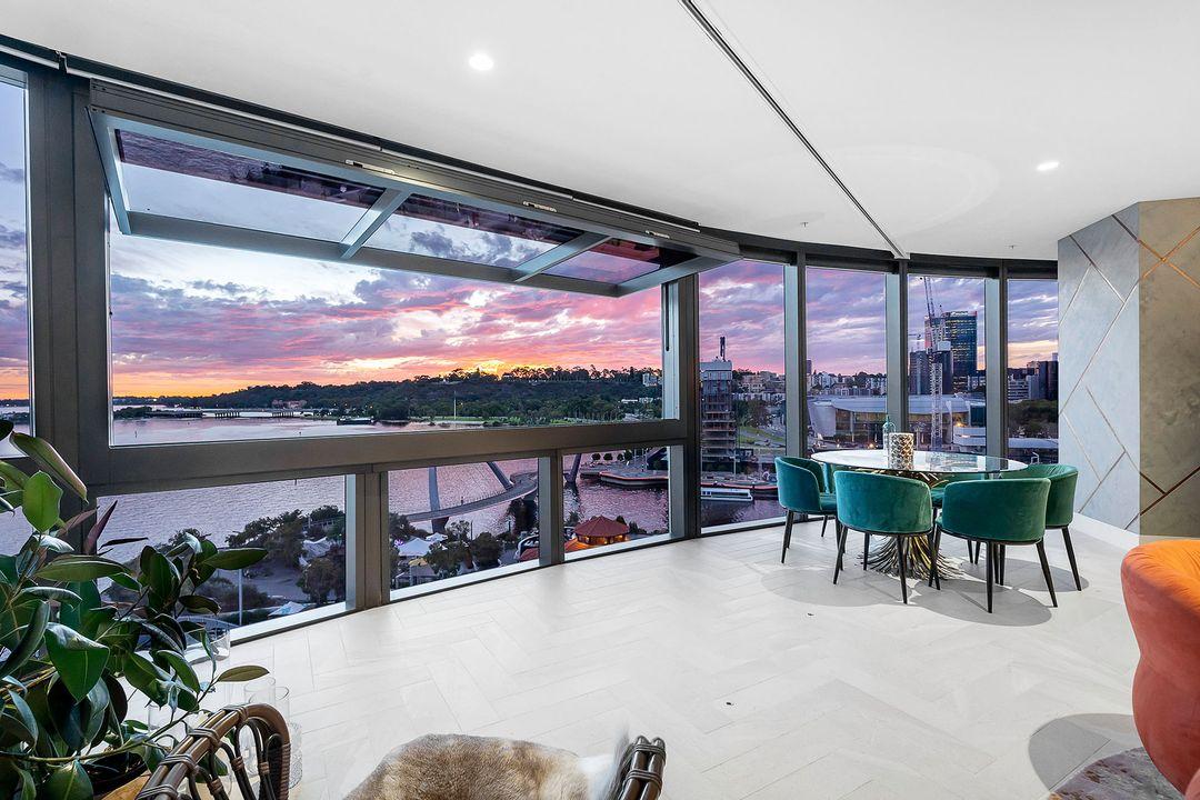 Image of property at 802/11 Barrack Square, Perth WA 6000