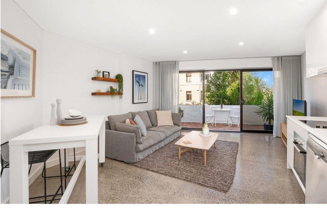 Image of property at Campbell Parade, Bondi Beach NSW 2026
