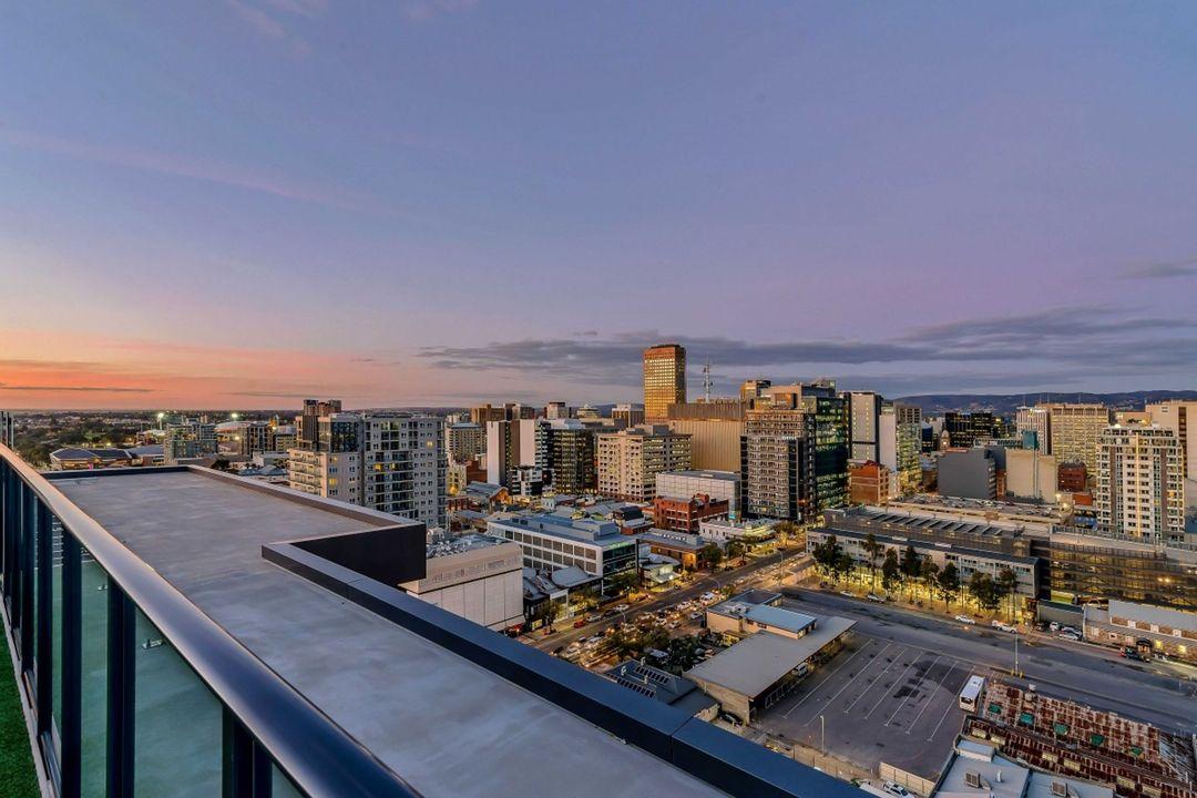 Image of property at 1008/160 Grote Street, Adelaide SA 5000