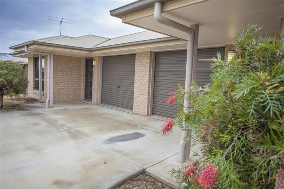 Image of property at Units 1&2/5  Luscombe Street, Chinchilla QLD 4413