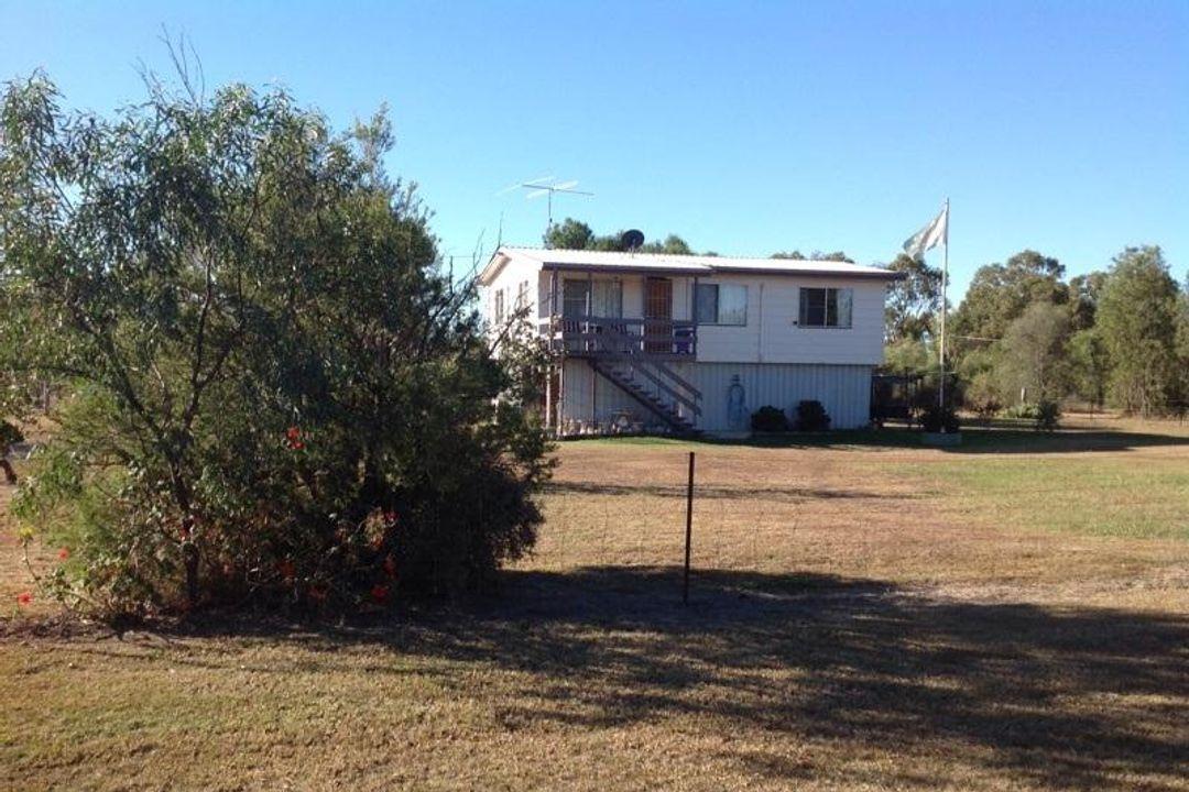 Image of property at 26 Parson Street, Chinchilla QLD 4413
