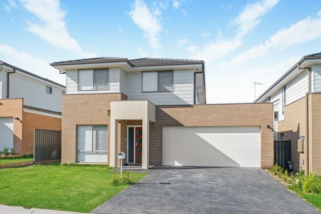 Image of property at 39 Hartlepool Road, Edmondson Park NSW 2174