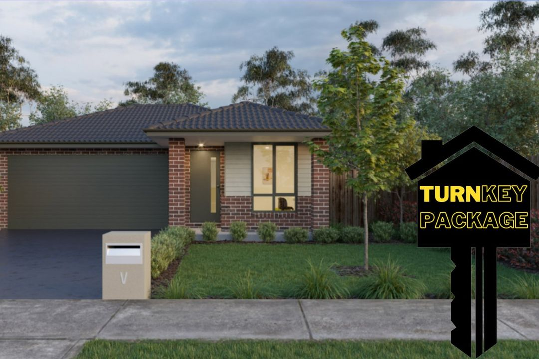 Image of property at Lot150 Wollahra Rise, Wyndham Vale VIC 3024