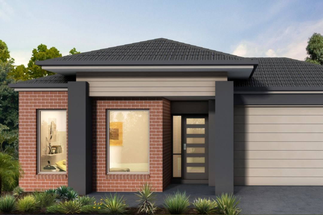 Image of property at Lot 1544 Old Town Avenue, Berwick VIC 3806