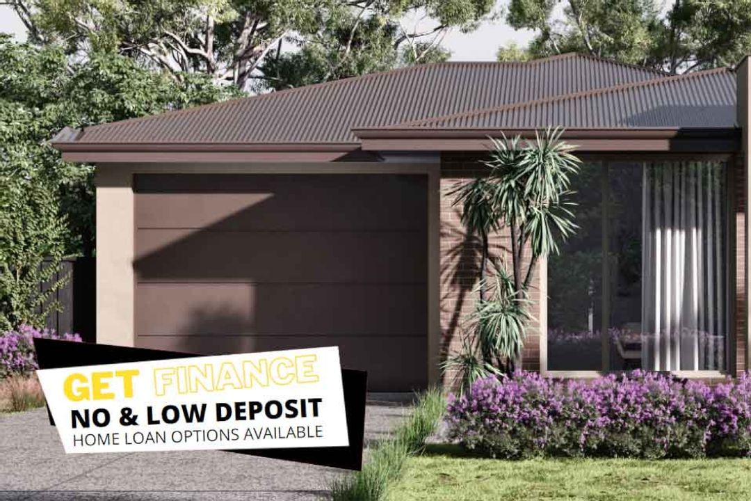 Image of property at Lot 1027 Brightvale Boulevard, Wyndham Vale VIC 3024