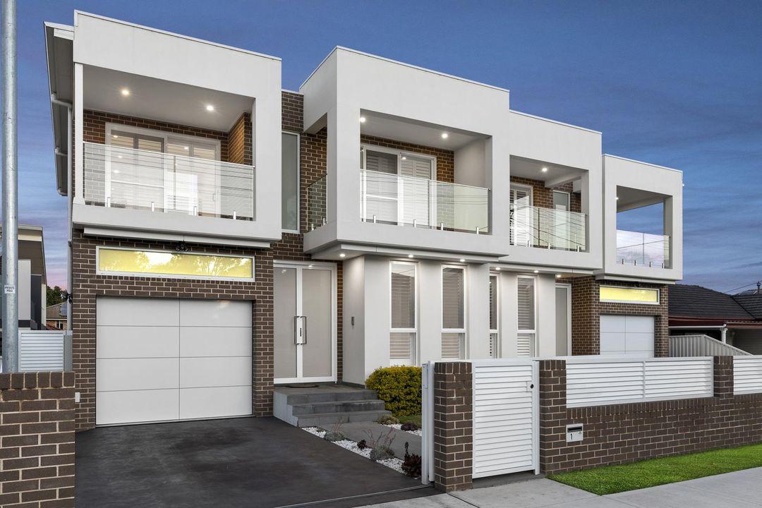 Image of property at 1 Rea Street, Greenacre NSW 2190