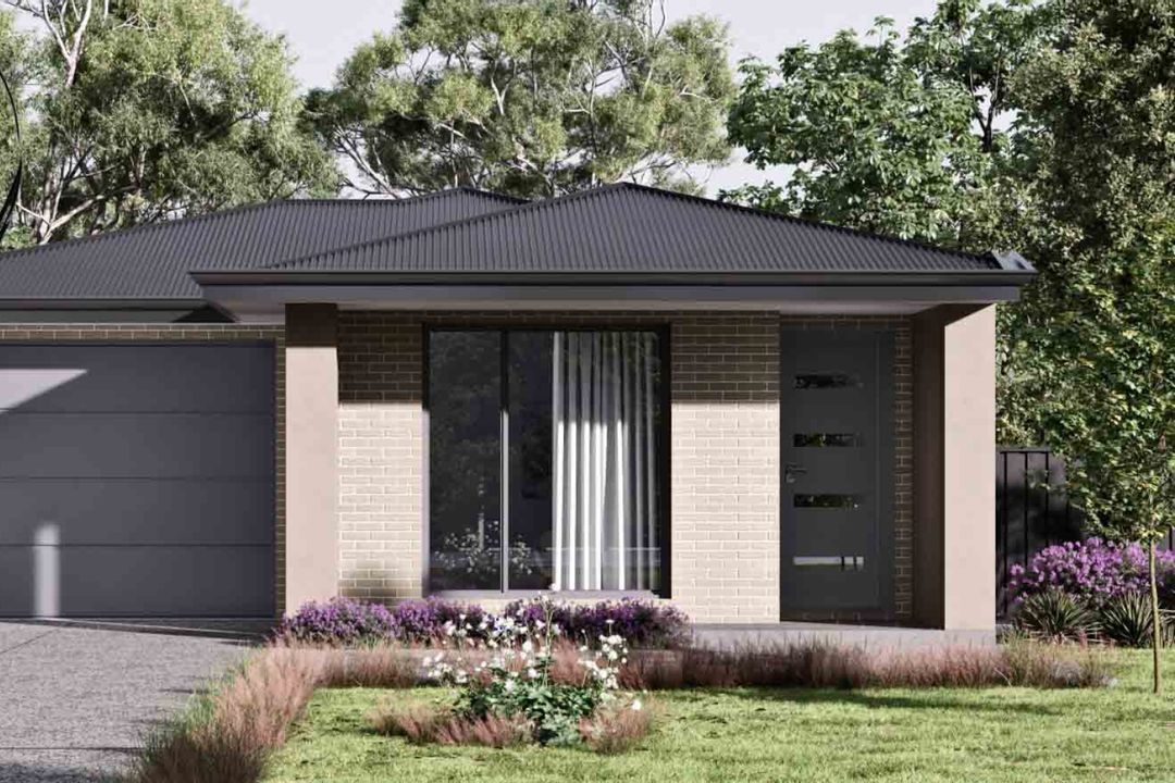 Image of property at Lot 1015 Brightvale  Boulevard, Wyndham Vale VIC 3024