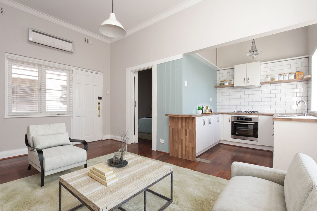Image of property at 5/269 Stirling Street, Perth WA 6000