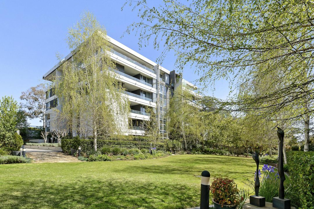 Image of property at 420/2 Grose Street, Deakin ACT 2600