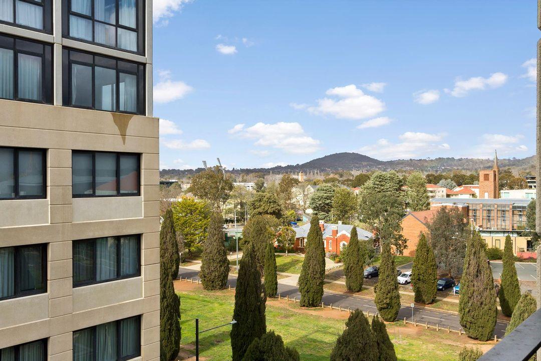 Image of property at 16/11 Sydney Avenue, Barton ACT 2600