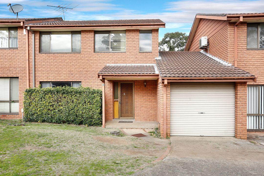 Image of property at 16/168 Mimosa Rd, Greenacre NSW 2190