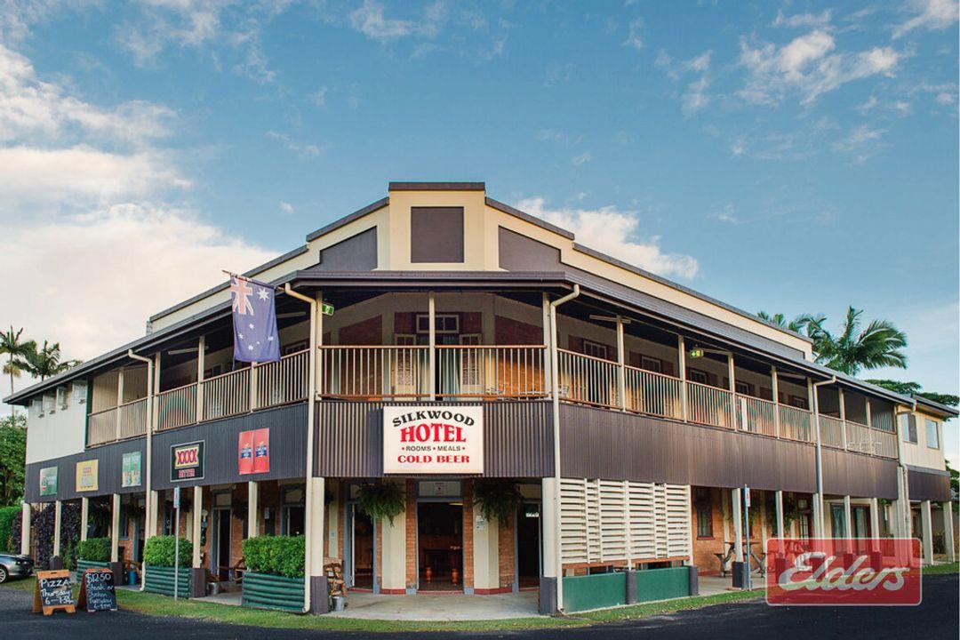 Image of property at 1 Edward Street, Silkwood QLD 4856