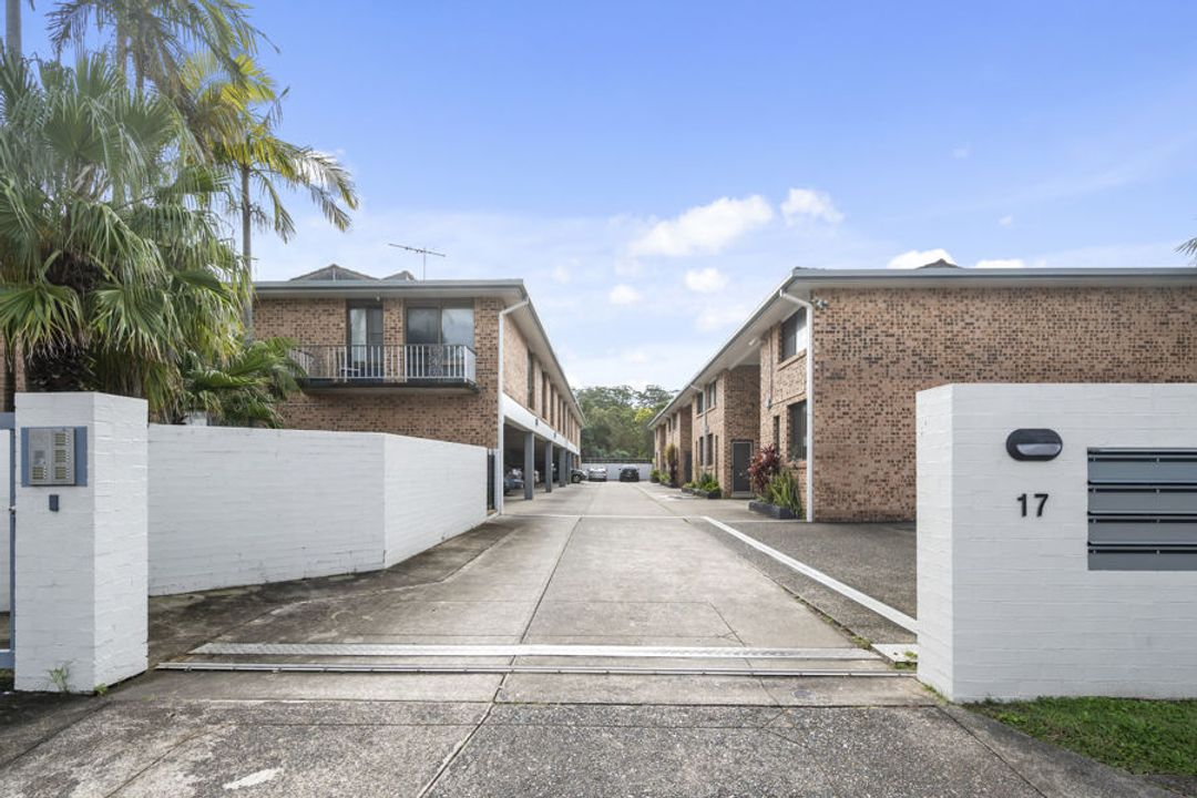 Image of property at 3/17 Arthur Street, Coffs Harbour NSW 2450