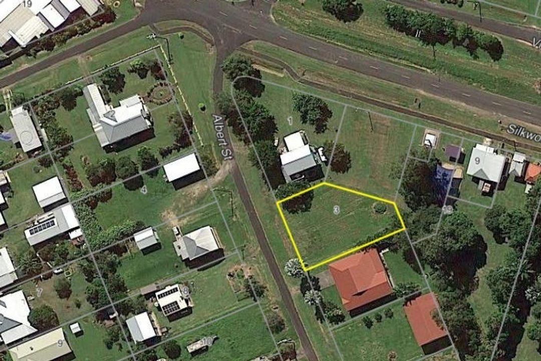 Image of property at 3 Albert Street, Silkwood QLD 4856