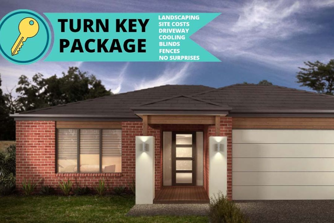 Image of property at Lot 2115 Old Town  Avenue, Berwick VIC 3806