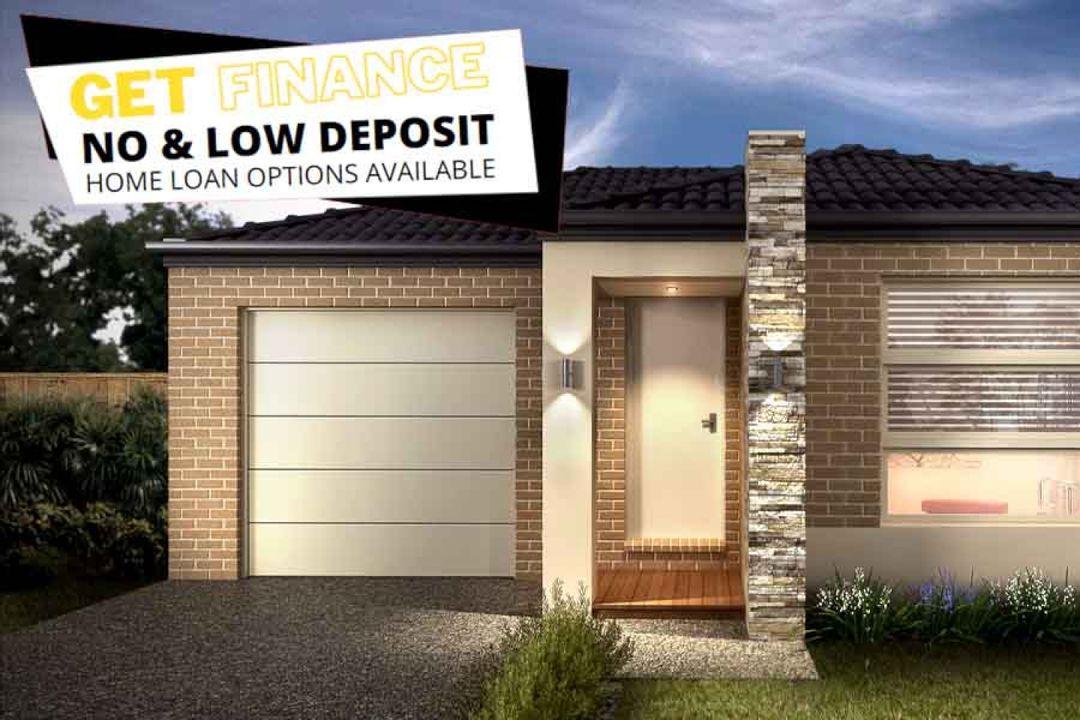 Image of property at Lot 2326 Tba Road, Berwick VIC 3806
