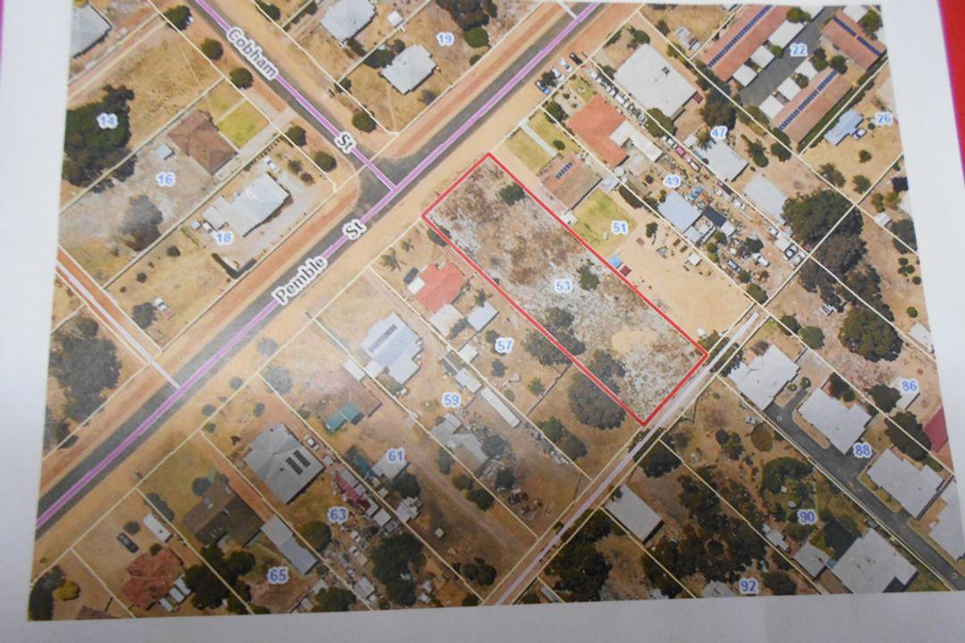 Image of property at 53 Pemble Street, Katanning WA 6317