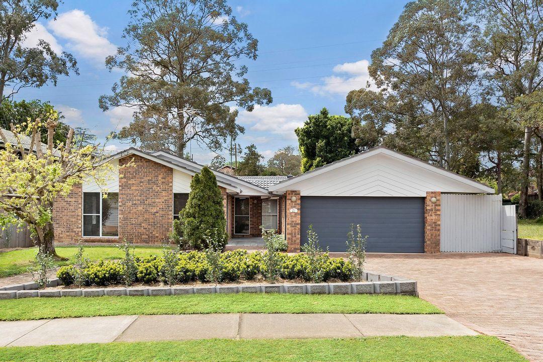 Image of property at 21 Watton Road, Carlingford NSW 2118