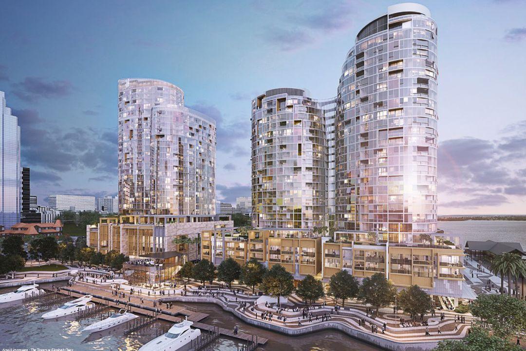 Image of property at 11 Barrack Square, Perth WA 6000