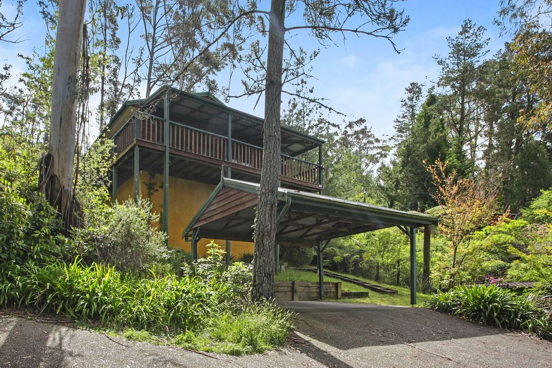 Image of property at 12A Strathearn Road, Leura NSW 2780