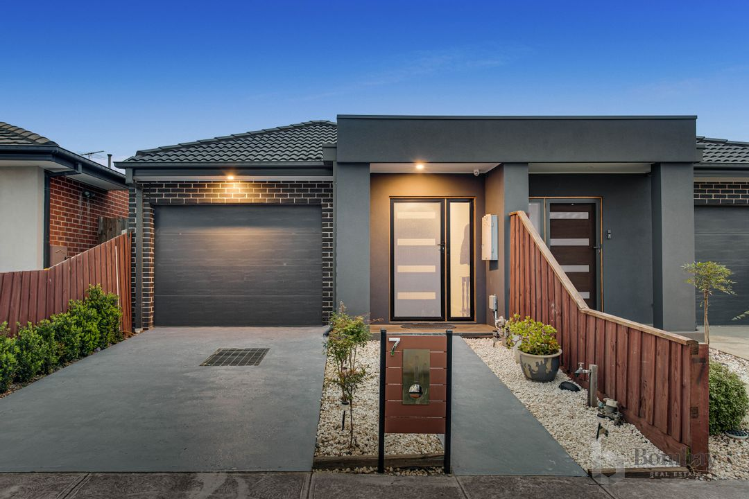 Image of property at 7 Hermione Terrace, Epping VIC 3076
