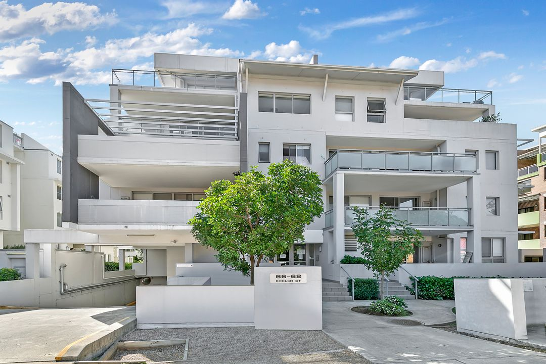 Image of property at 26/66-68 Keeler Street, Carlingford NSW 2118