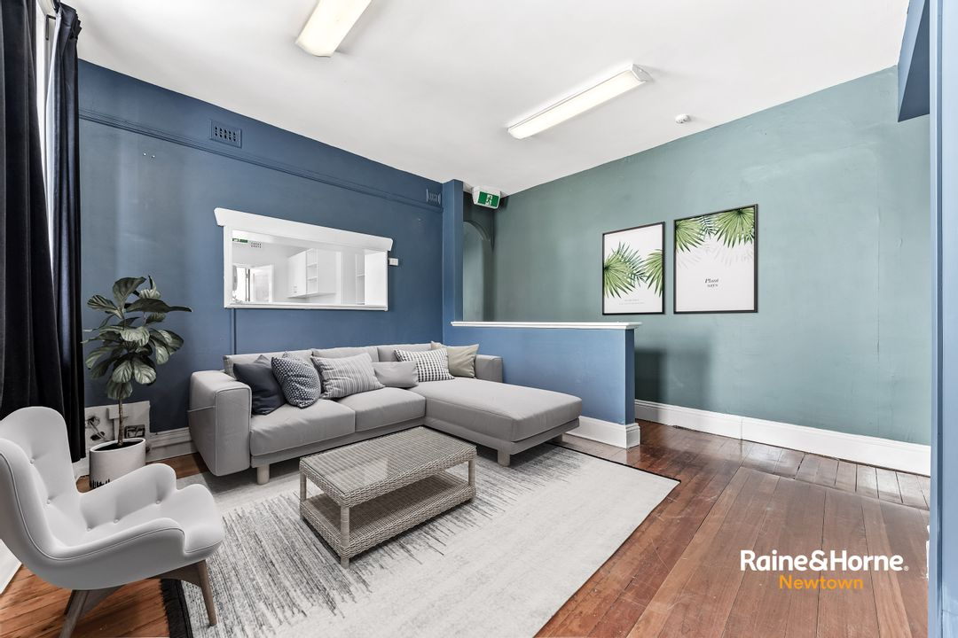 Image of property at 154 Cleveland Street, Chippendale NSW 2008