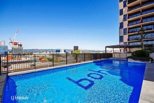Image of property at 1101/156 Wright Street, Adelaide SA 5000