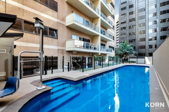 Image of property at 802/39 Grenfell Street, Adelaide SA 5000