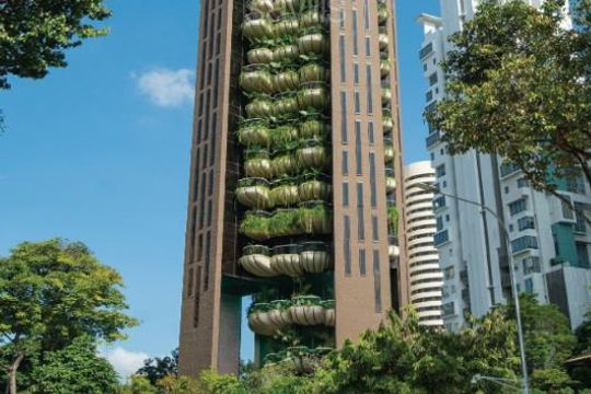 Image of property at 2 Draycott Park, District 10 259386 Singapore