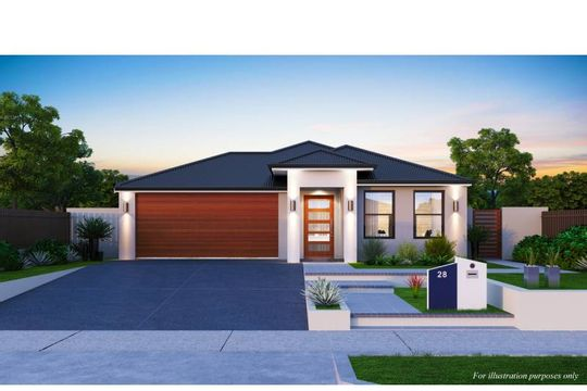 Image of property at 141 Goodfellows Road, Murrumba Downs QLD 4503