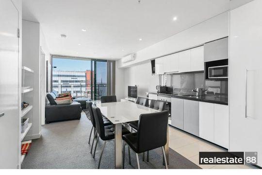 Image of property at 84/101 Murray Street, Perth WA 6000