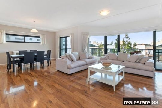 Image of property at 1/41-43 Mount Street, West Perth WA 6005