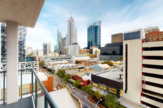 Image of property at 32/418 Murray Street, Perth WA 6000