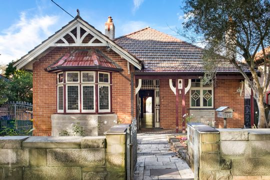 Image of property at 12 Rosemount Avenue, Summer Hill NSW 2130