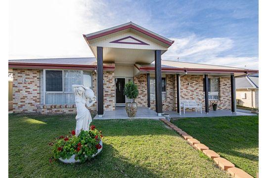 Image of property at Stonewood Crescent, Warwick QLD 4370