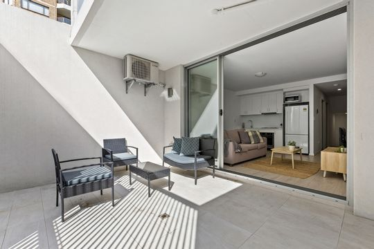 Image of property at 9/190 Victoria Street, Potts Point NSW 2011