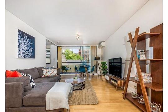Image of property at Cooper Street, Surry Hills NSW 2010
