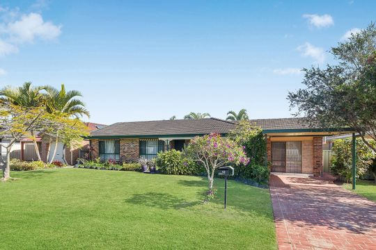 Image of property at 12 Cornish Street, Coffs Harbour NSW 2450