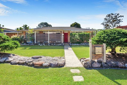 Image of property at 4 Theo Close, Coffs Harbour NSW 2450